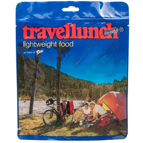 Travellunch Outdoor Meal 10 x 125g, Napoli